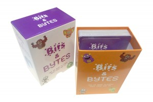 Bits and Bytes the card game